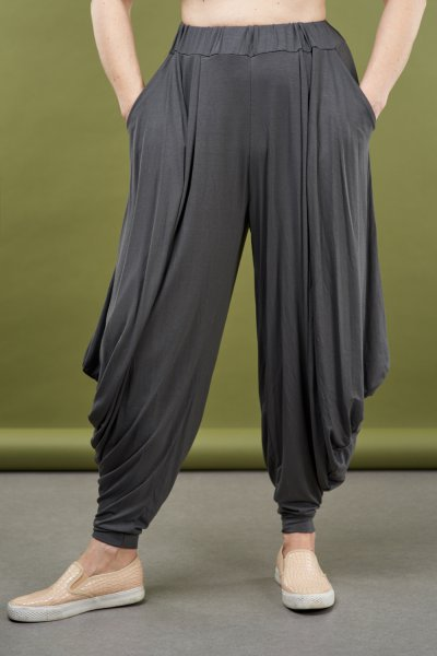 Made In Italy Harem Trousers