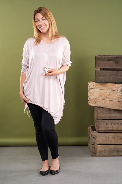 Made In Italy Asymmetric Top