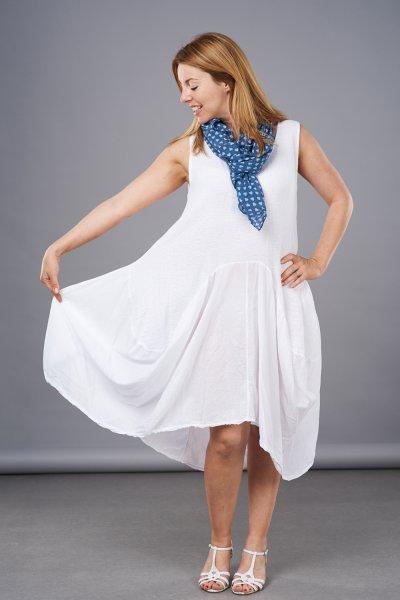 Belle Love Italy Parachute Dress