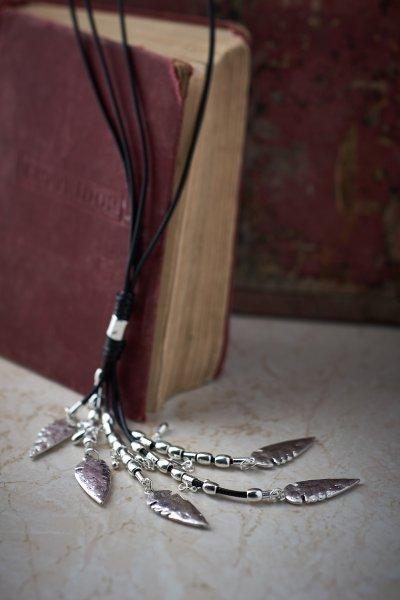 Belle Love Long Necklace