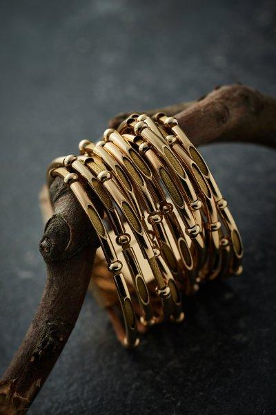 Belle Love Multi-Strand Bracelet