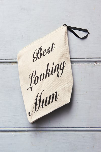 Belle Love Italy Best Looking Mum Makeup Bag