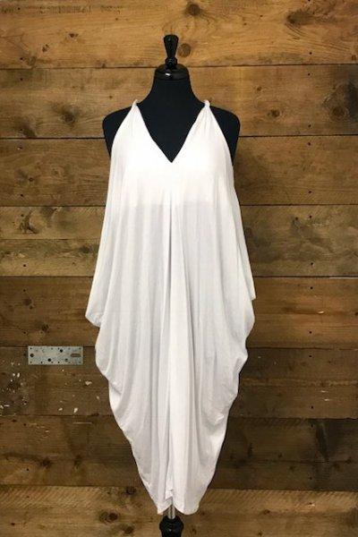 Belle Love Italy Harem Style Dress