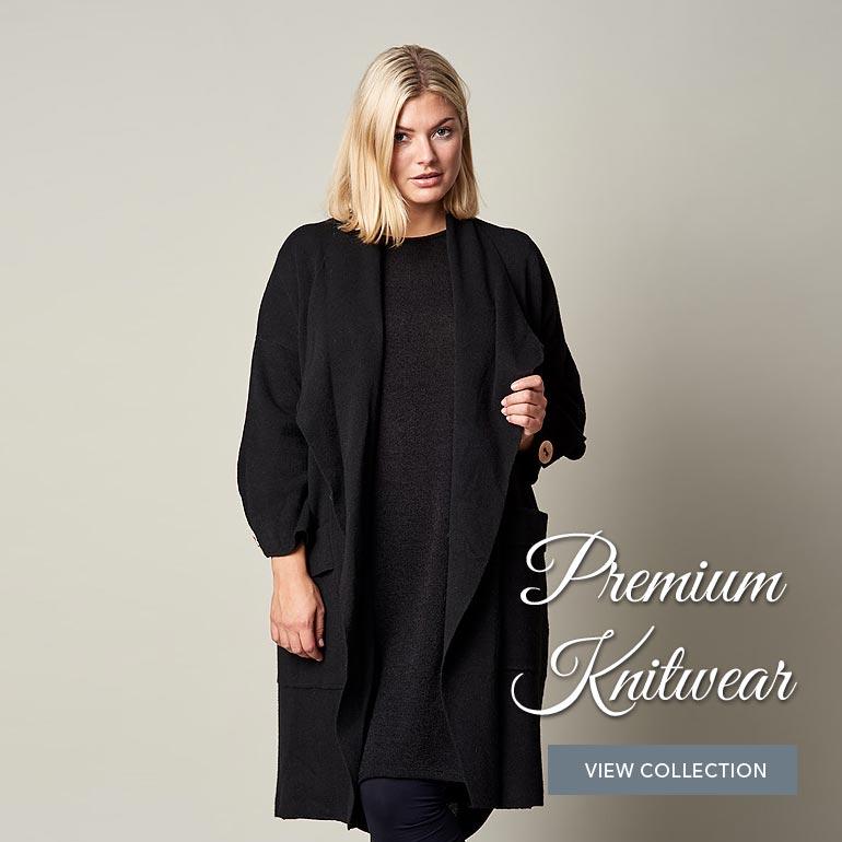 Premium Knitwear