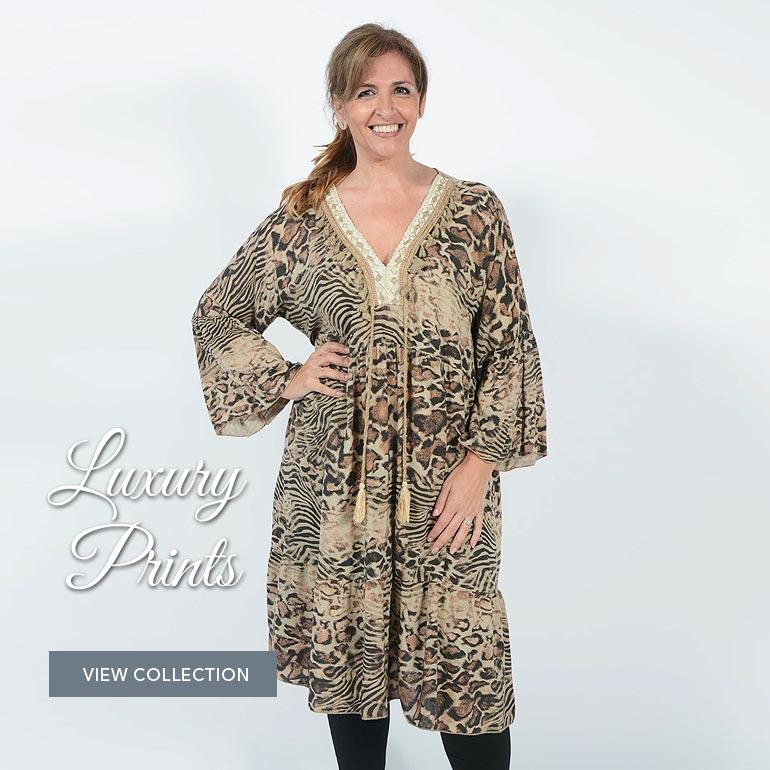 Luxury Prints