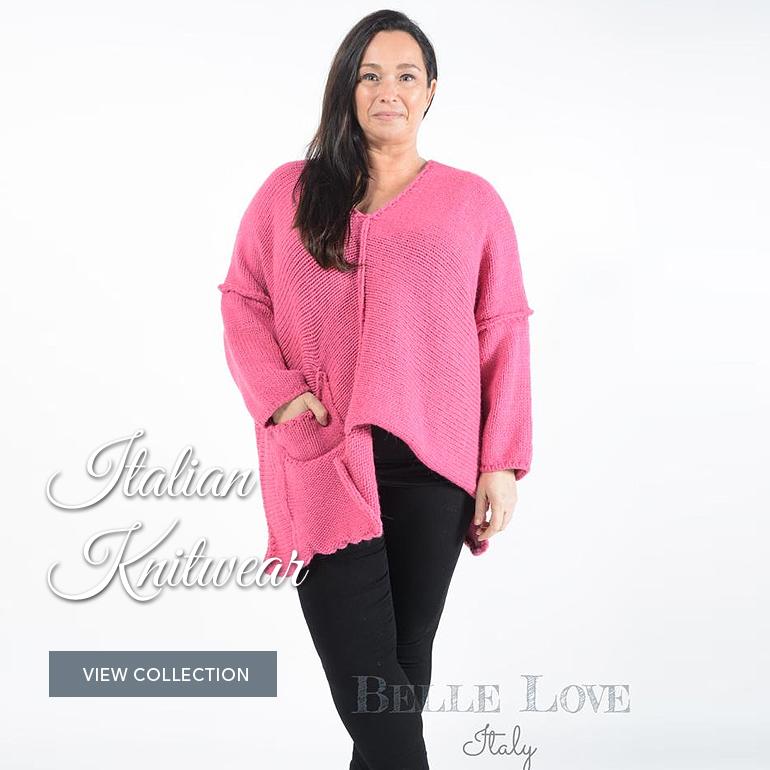 Italian Knitwear