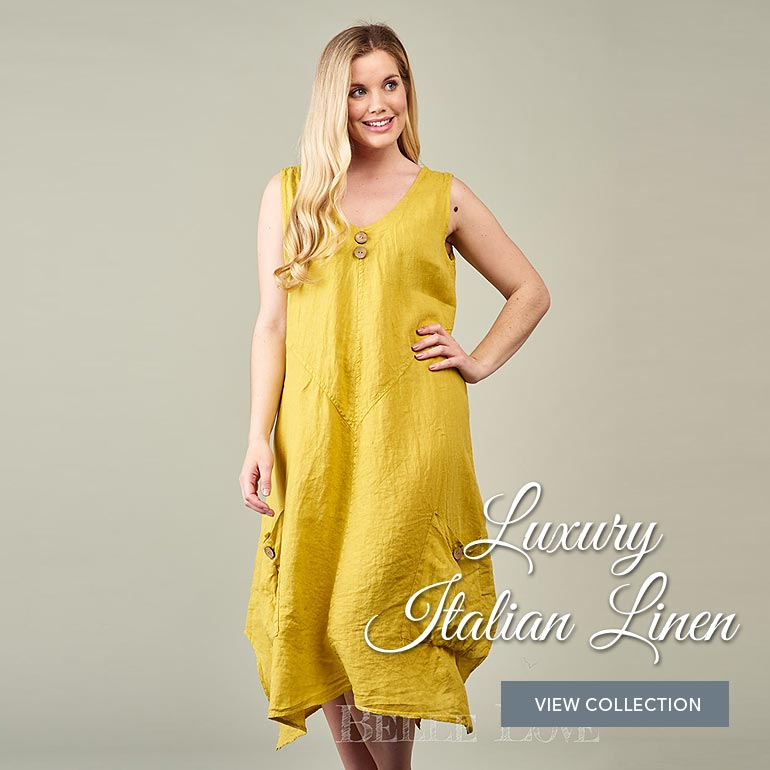 b668390bd0 Italian Clothing Online | Italian Fashion Online - Belle Love Clothing