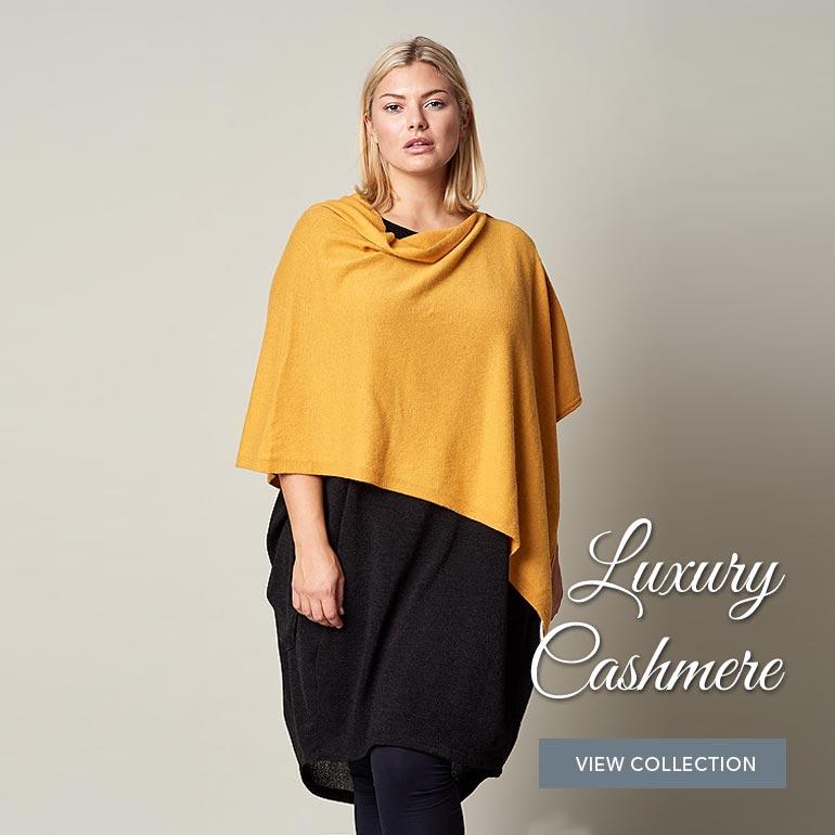 Luxury Cashmere