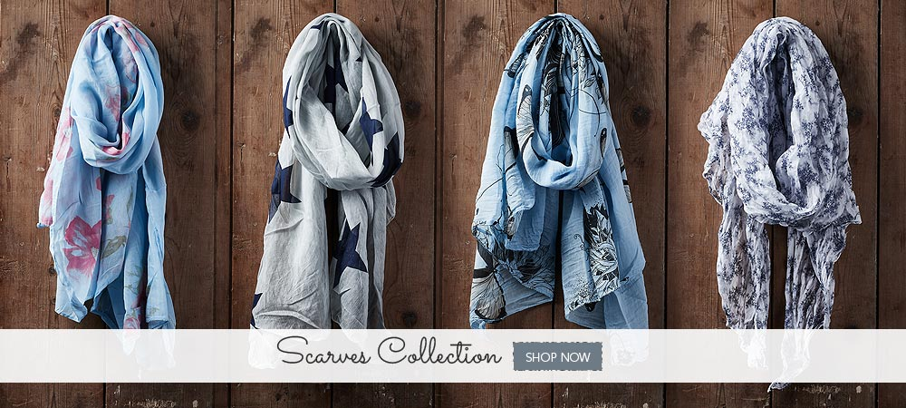 Scarves Latest Collcetions
