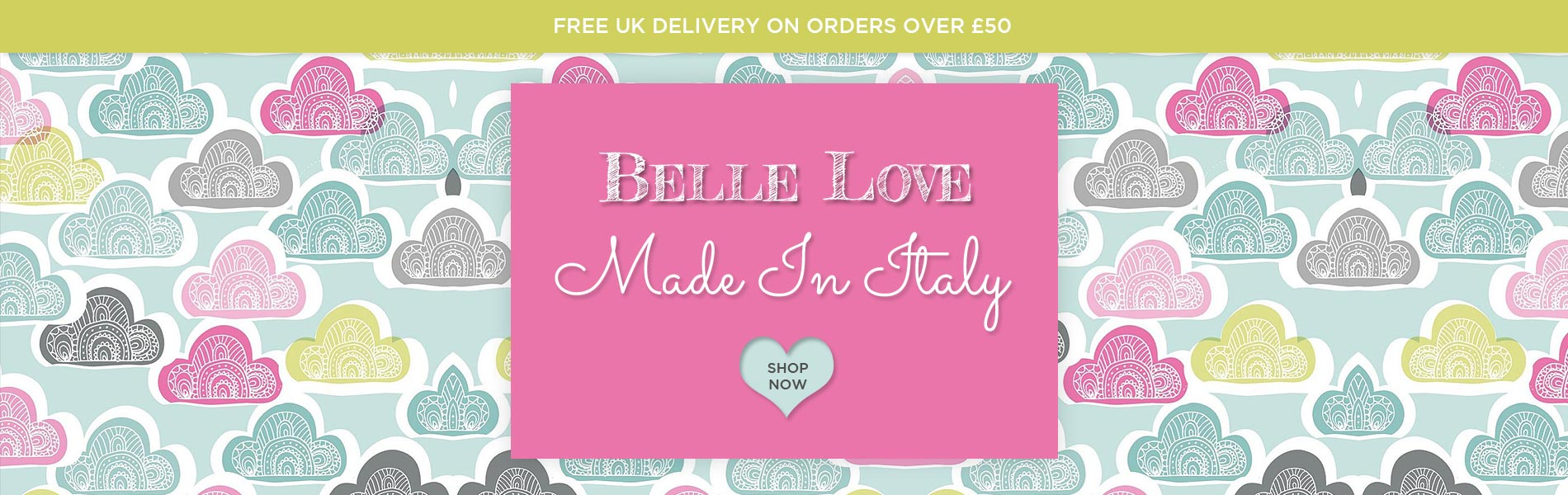 Belle Love Made In Italy