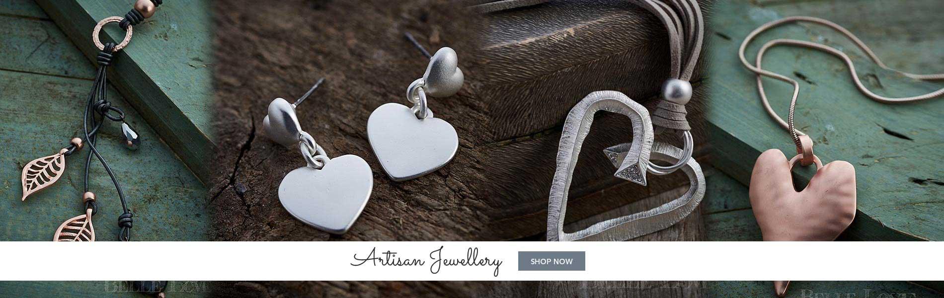 Jewellery Bellelove Collection