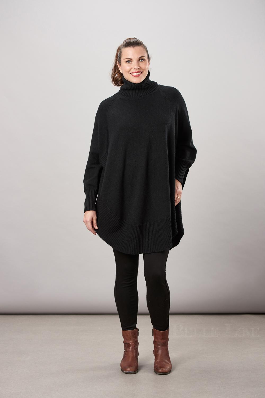 Belle Love Italy premium knit jumper