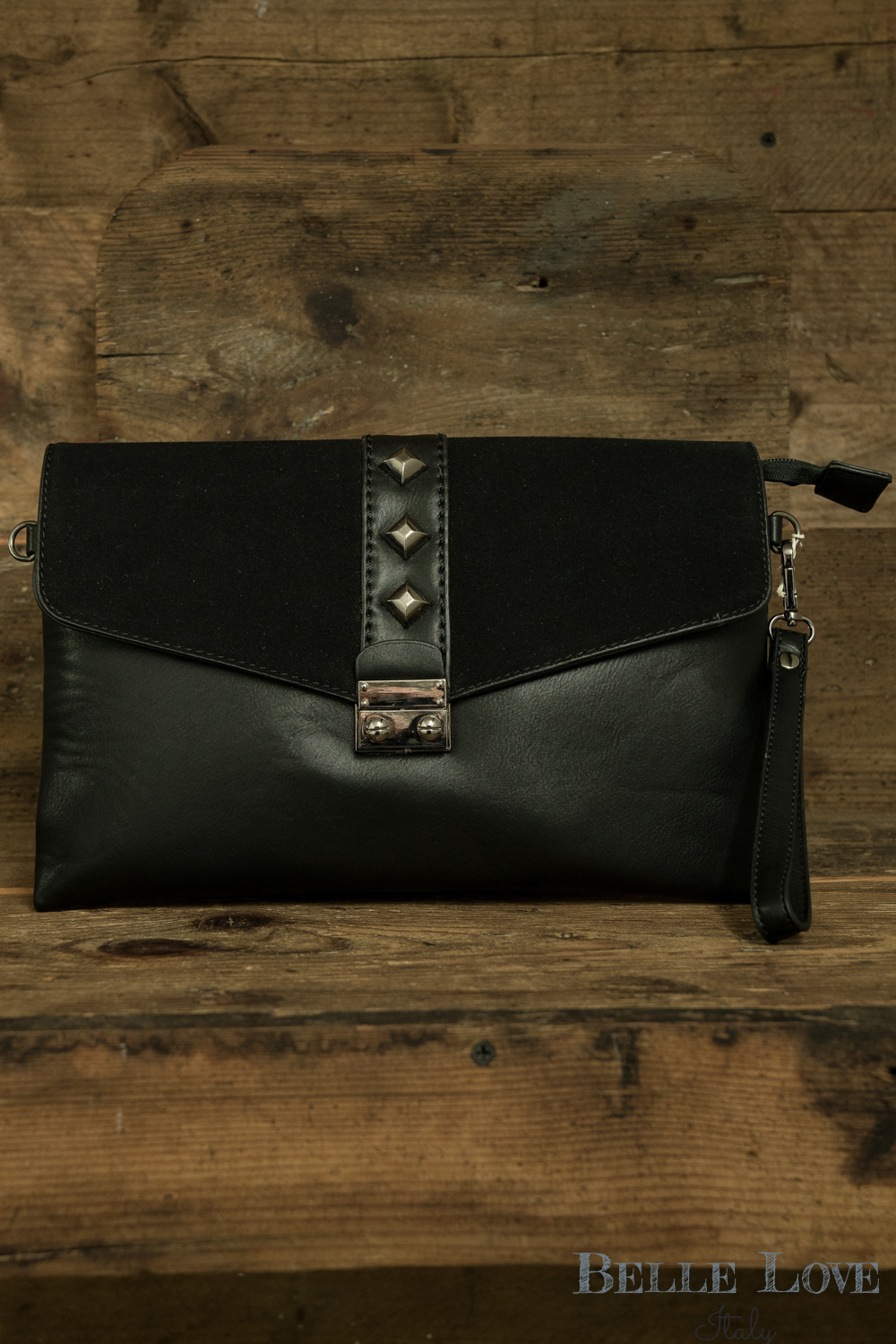 Belle Love Italy Stylish Clutch Bag