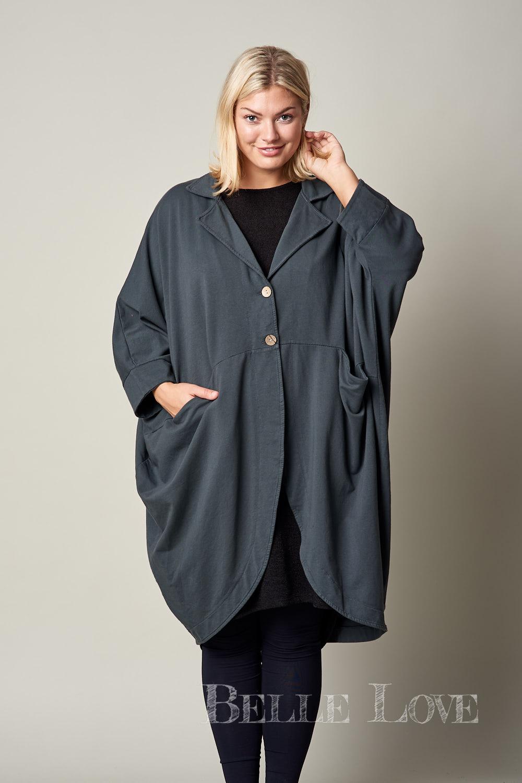 Belle love Italy Holkham Jacket