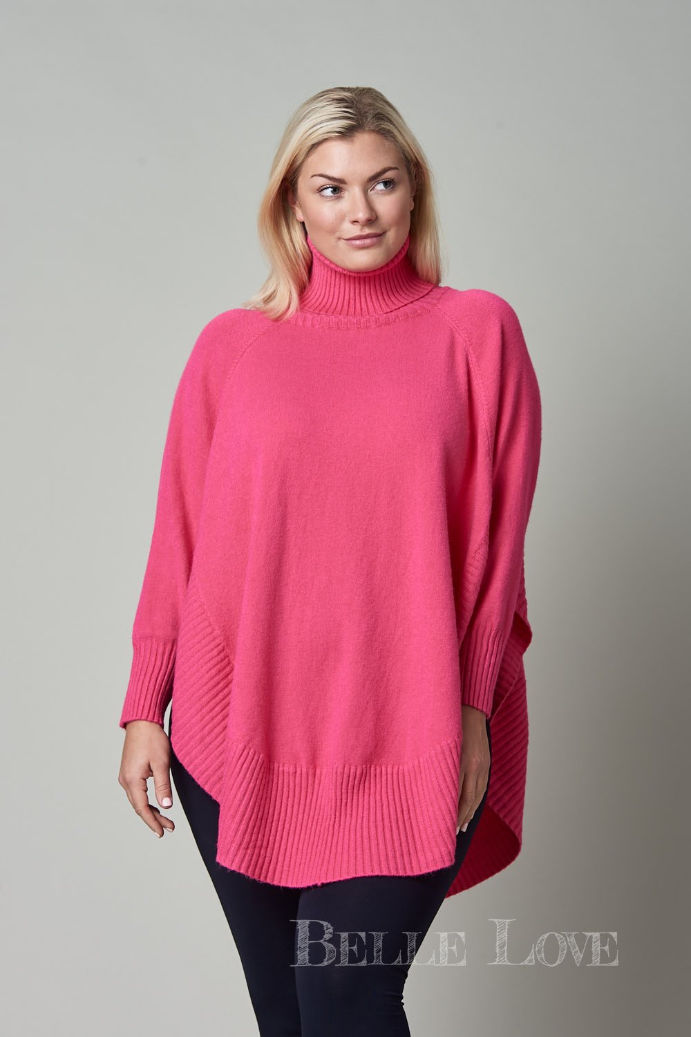 Belle Love Italy Milazzo Jumper