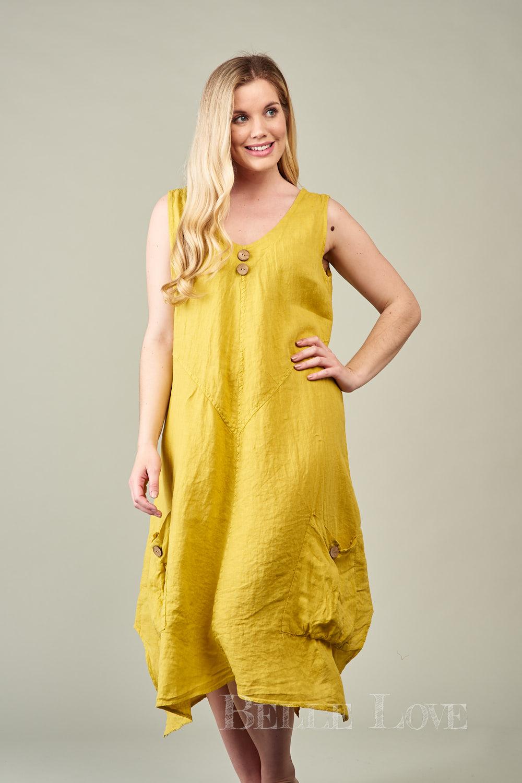 Belle Love Italy Bellissa Dress