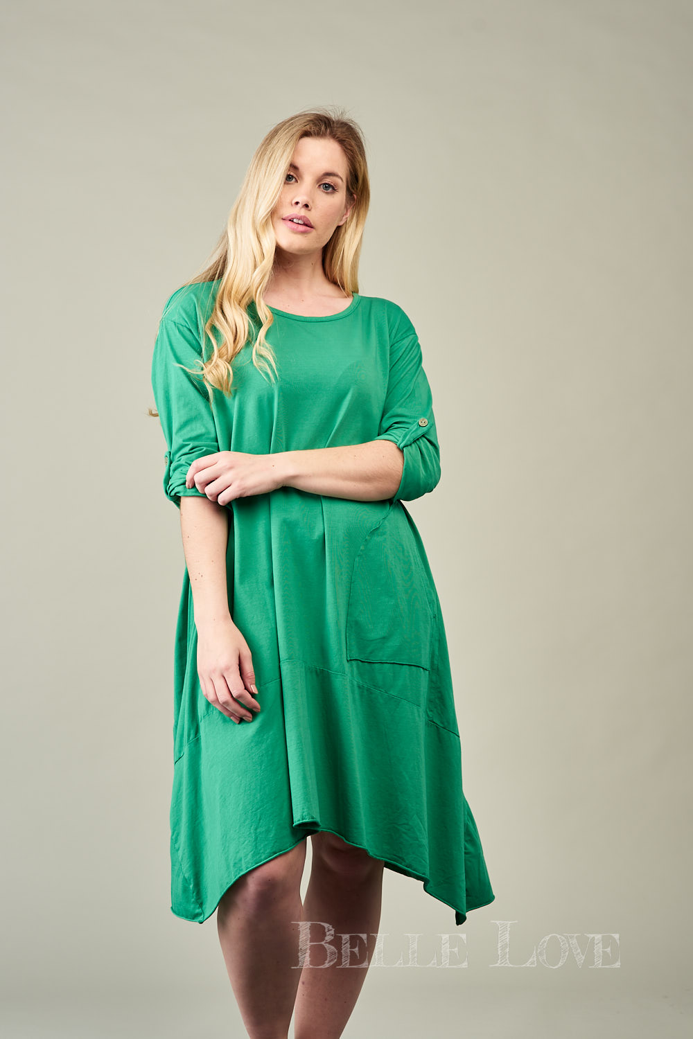 Belle Love Italy Macey Dress