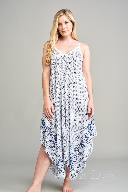 Belle Love Italy Francesca Sun Dress