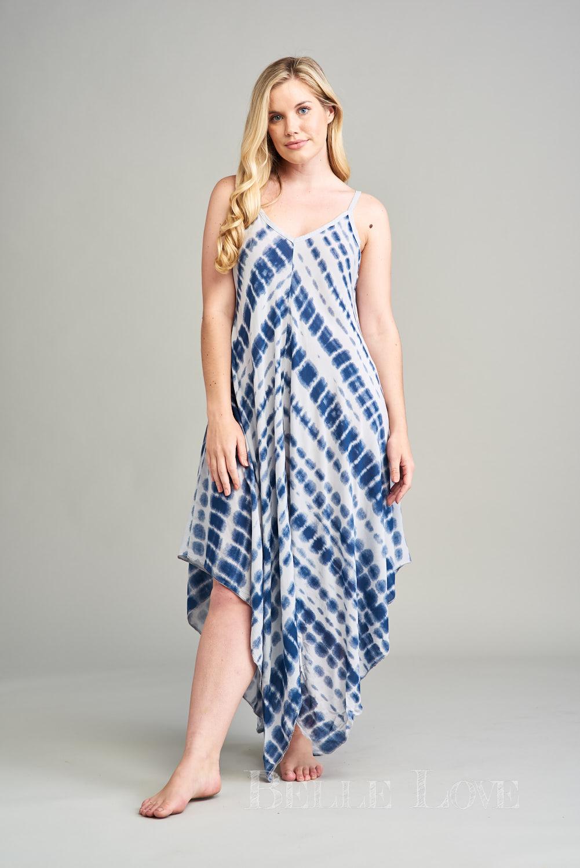 Belle Love Italy Aurora Sun Dress