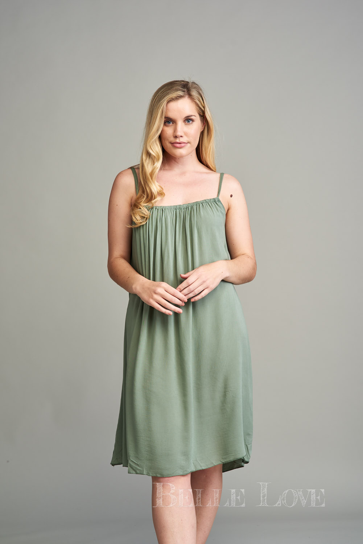 Belle Love Italy Ysabelle Sun Dress