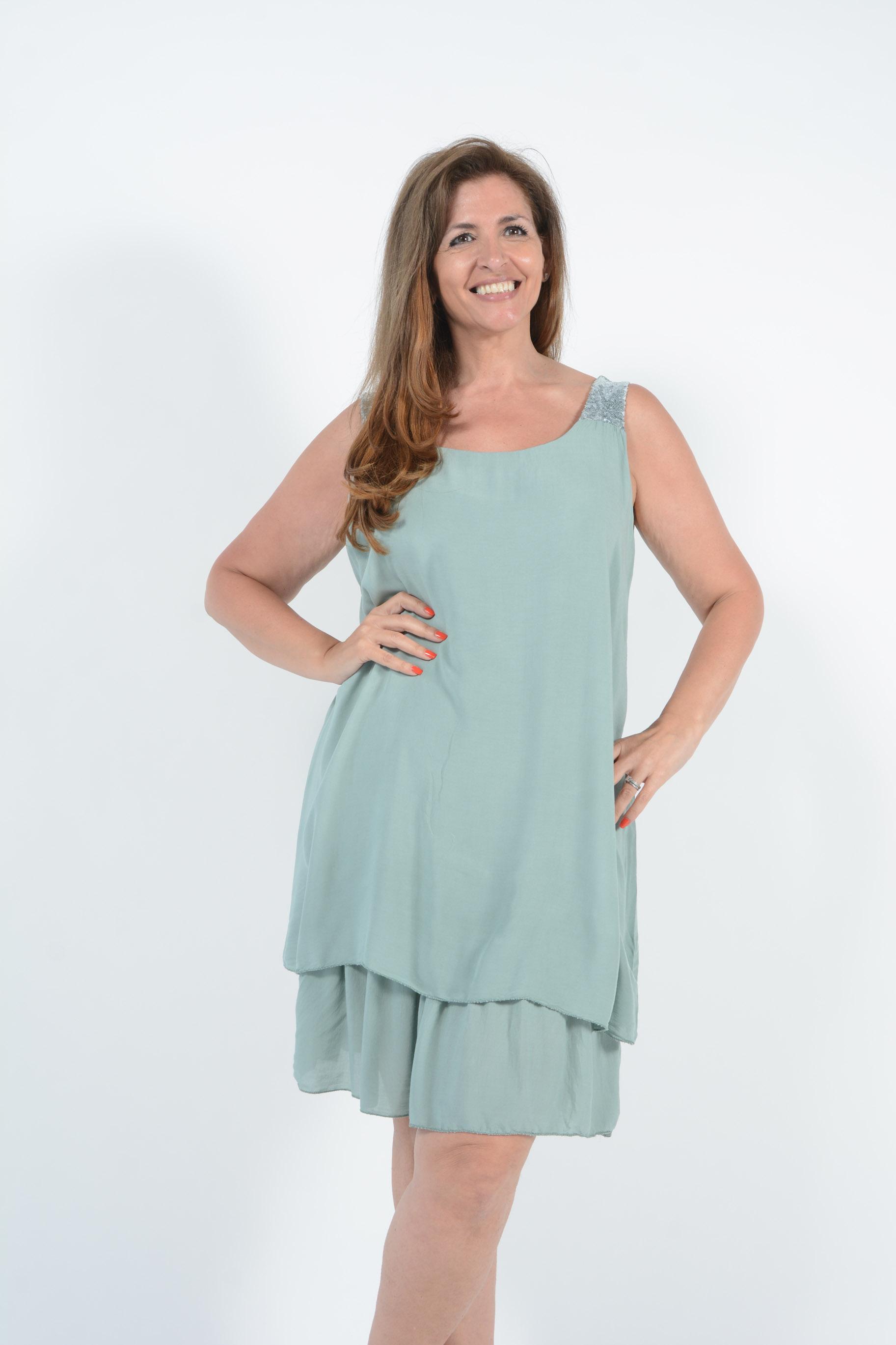 Belle Love Italy Myla Dress