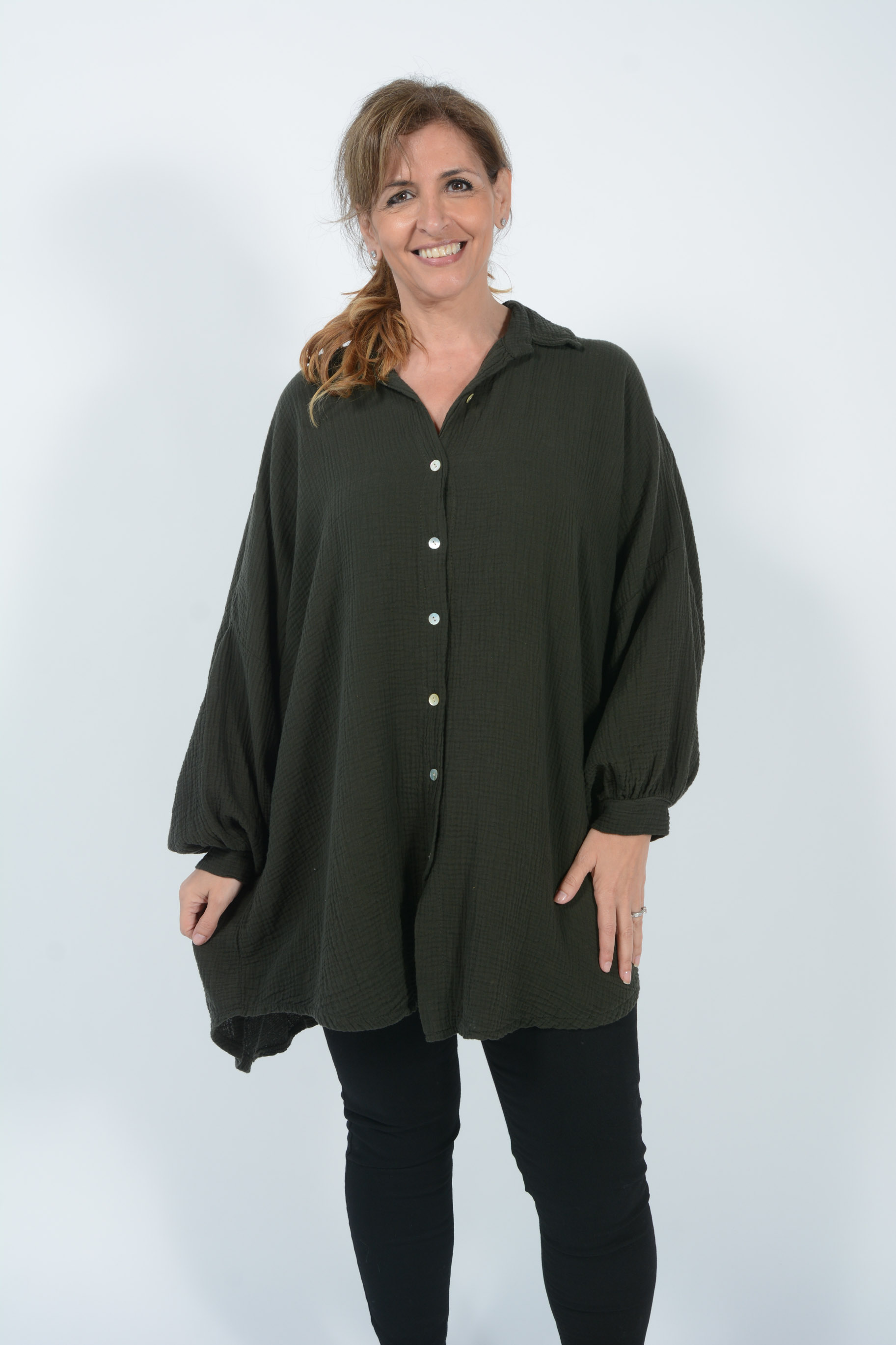Belle Love Italy Florence Shirt
