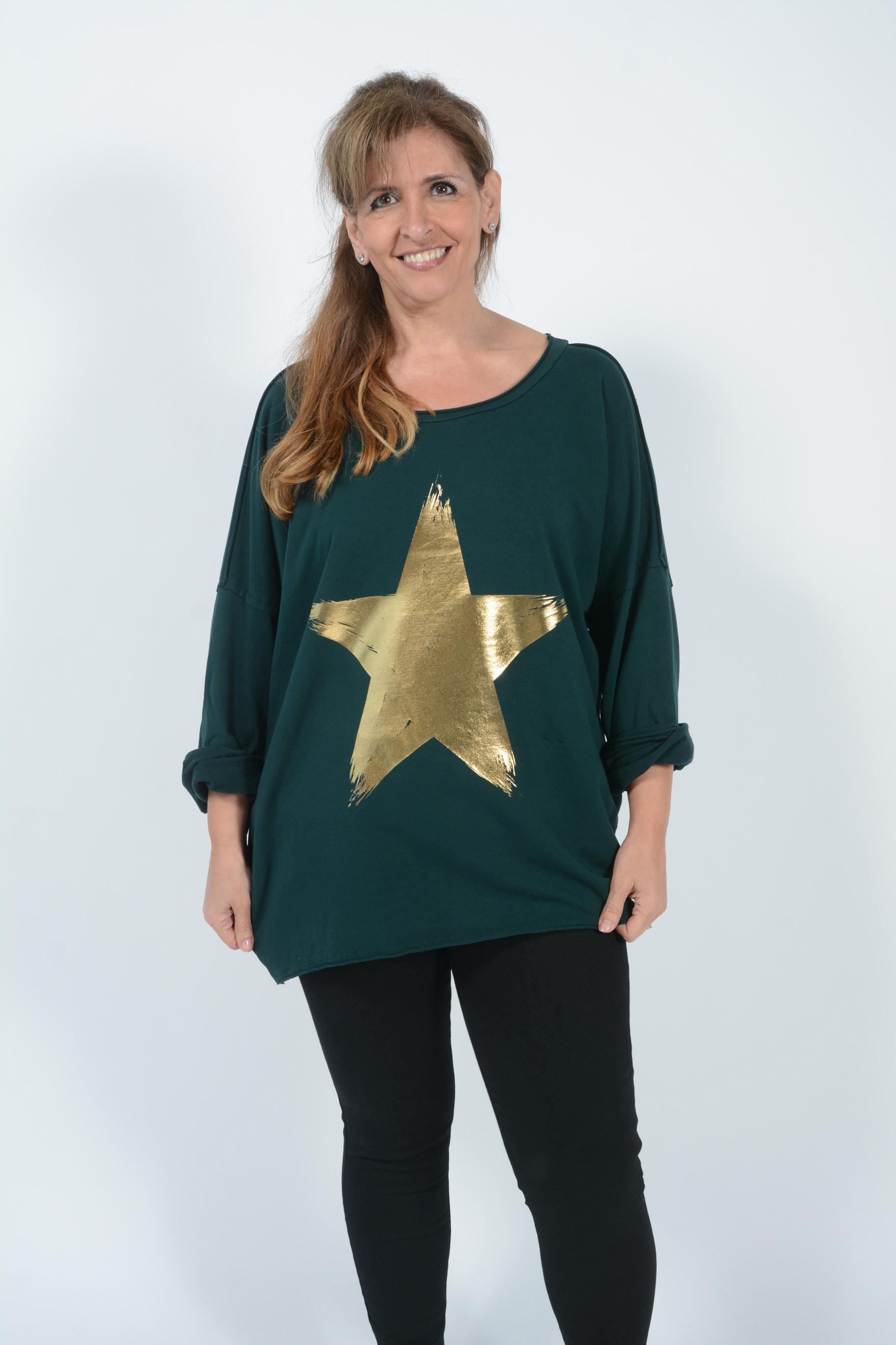 Belle Love Italy Auora Sweatshirt