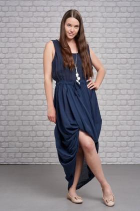 Belle Love Italy Linen Mix Dress