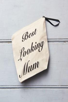 Belle Love Italy Best Looking Mum Makeup Bag