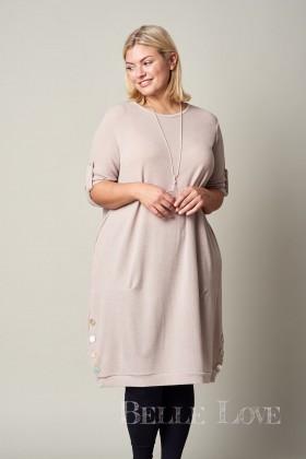 Belle Love Italy Verona Jumper Dress