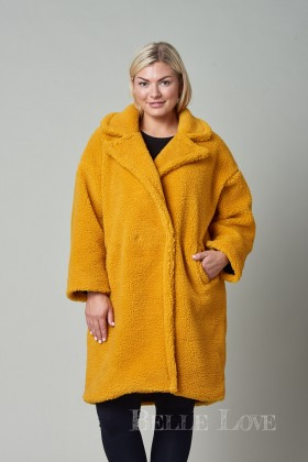Belle Love Italy Sorrento Winter Coat