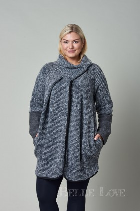 Belle Love Italy Avola Coat