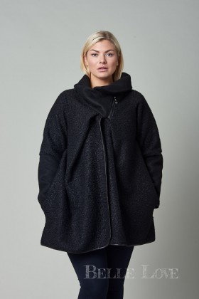 Belle Love Italy Turin Coat