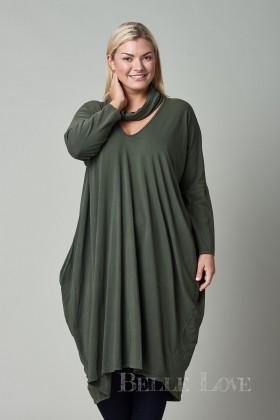 Belle Love Italy Bosa Dress