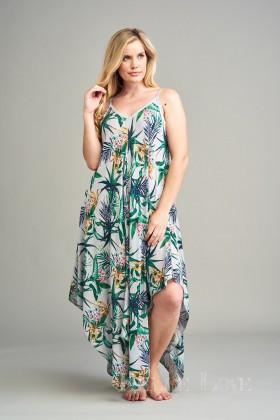 Belle Love Italy Asia Sun Dress