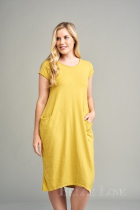 Belle Love Italy Caelia Midi Dress