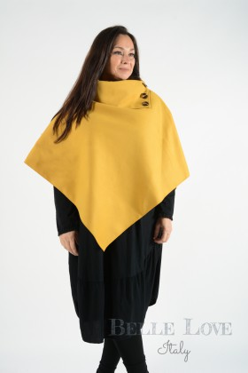 Belle Love Italy Gransden Poncho