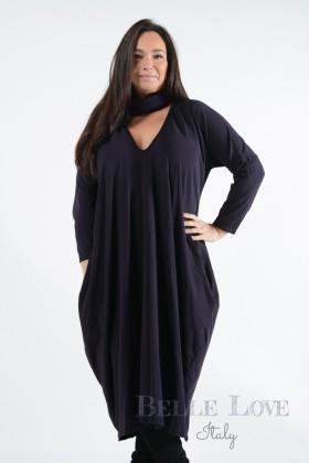 Belle Love Italy Hazel Snood Dress