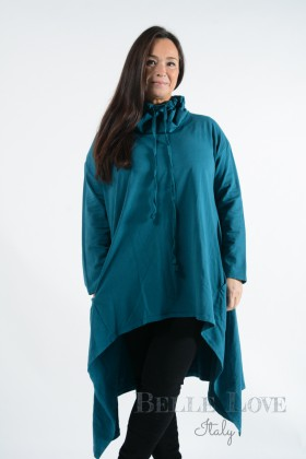 belle Love Italy Shelby Tunic