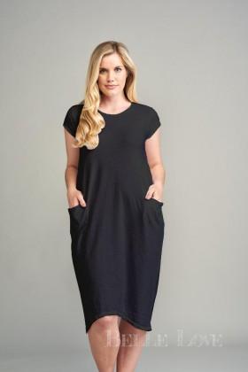 Belle Love Italy Caelia Midi Dress