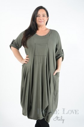 Belle Love Italy Parker Dress