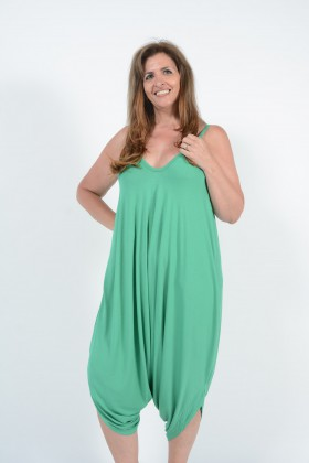 Belle Love Italy Millie Harem Style Jumpsuit