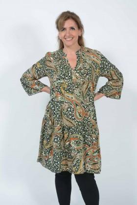 Belle Love Italy Charlie Smock Dress